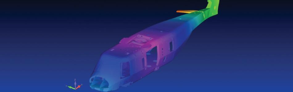 NX Nastran for Femap ist ein leistungsfähiges, bewährtes FEM System für die Berechnung und Simulation von mechanischen und thermischen Vorgängen sowie Strömungen.