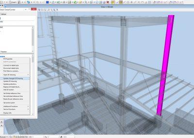Erstellung von Konstruktionsunterlagen