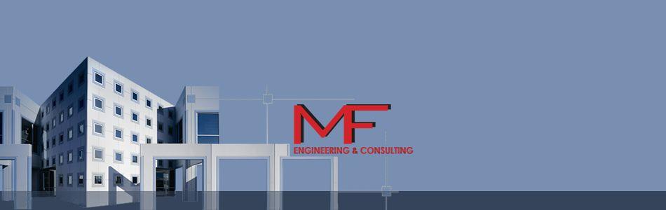 Dienstleistungen mit unserem Partner MF Engineering & Consulting